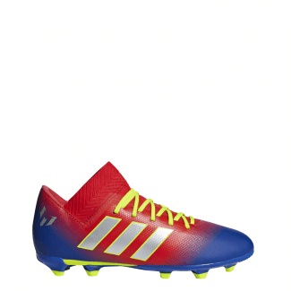 Nemeziz Messi 18.3 FG Junior