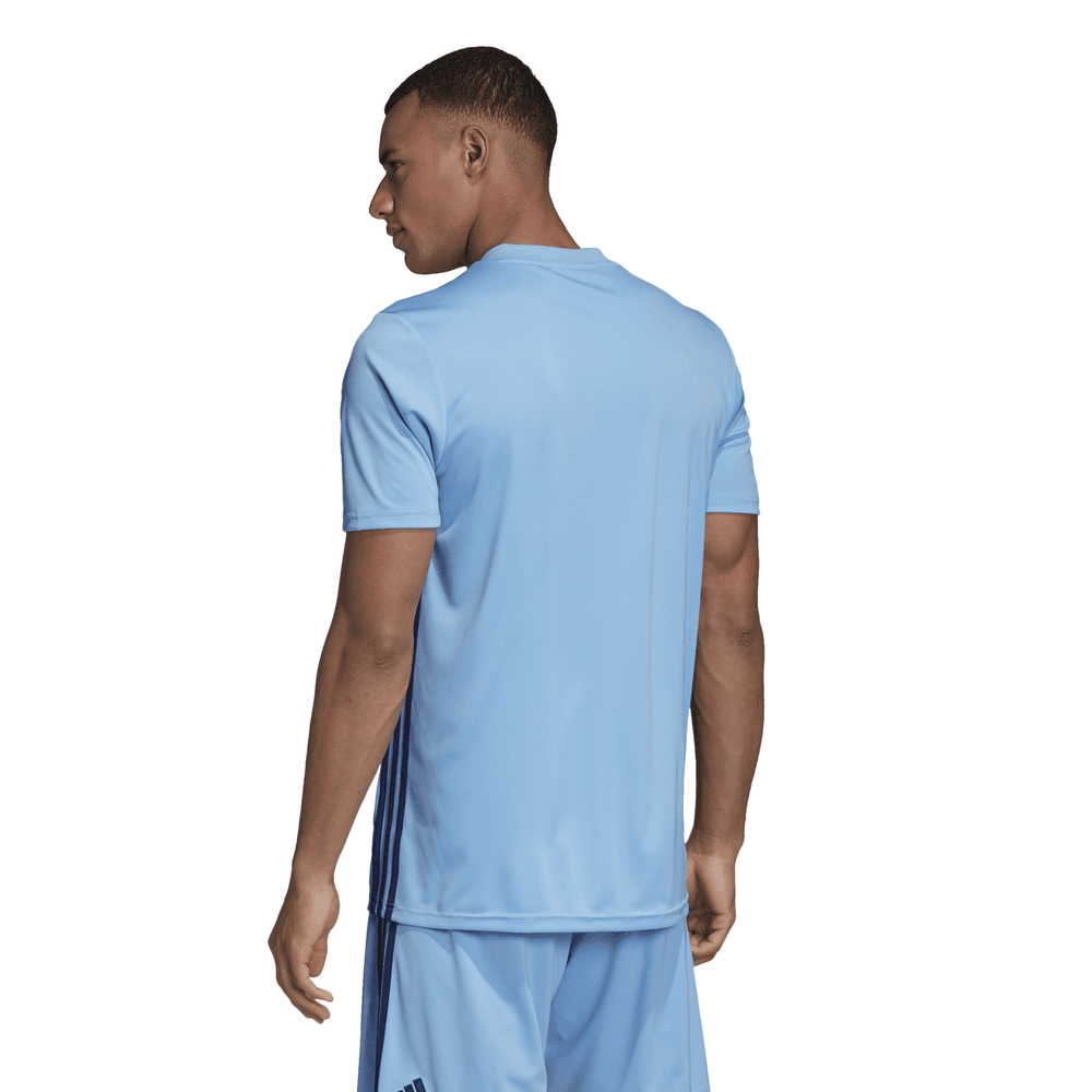1a52185abb9 Adidas New York City FC Home Mens Short Sleeve Jersey 2019 - Adidas ...