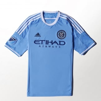 New York City Home Mens Short Sleeve Jersey