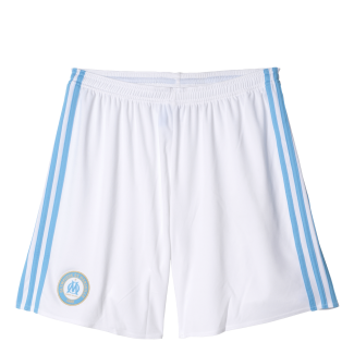 Olympique Marseille Home Junior Short 2016/2017