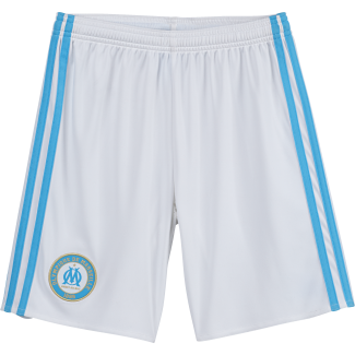 Olympique Marseille Home Mens Short 2016/2017