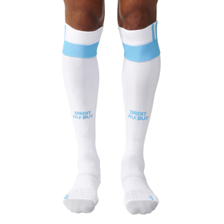 Olympique Marseille Home Sock 2016/2017