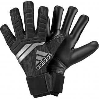 Predator 18 Nite Crawler Goalkeeper Gloves