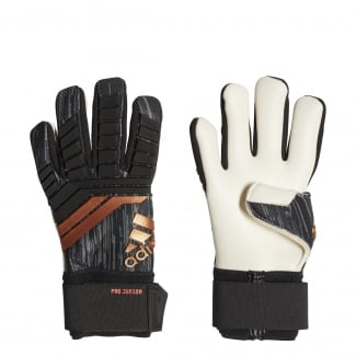 Predator 18 Pro Junior Goalkeeper Gloves