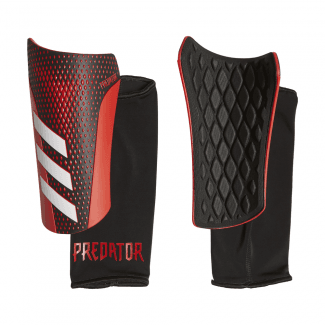 Predator 20 Mens League Shin Guards