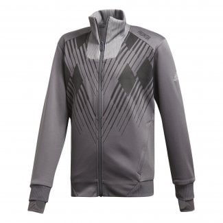 Predator Junior Track Jacket