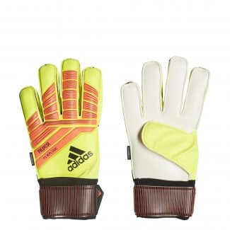 Predator Mens Fingersave Replique Gloves