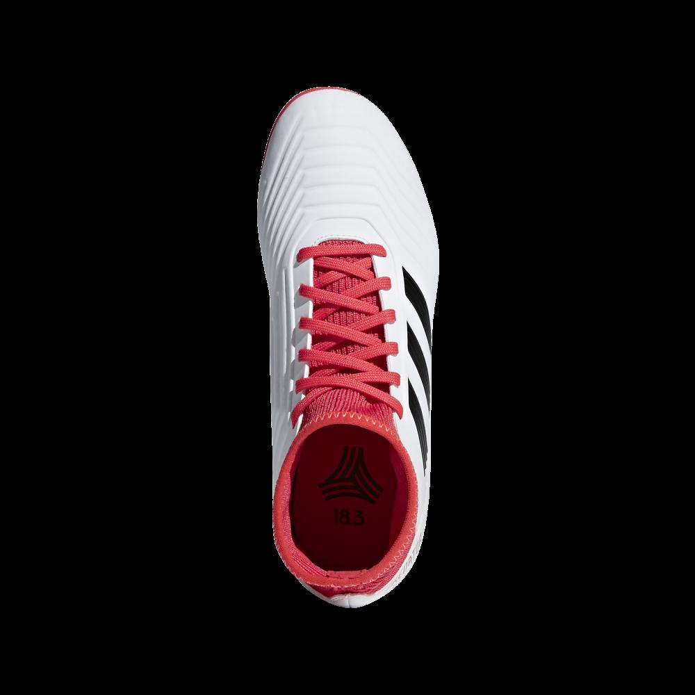 f975be0cc527 adidas Predator Tango 18.3 TF Junior (Sizes 10-2.5) in White ...