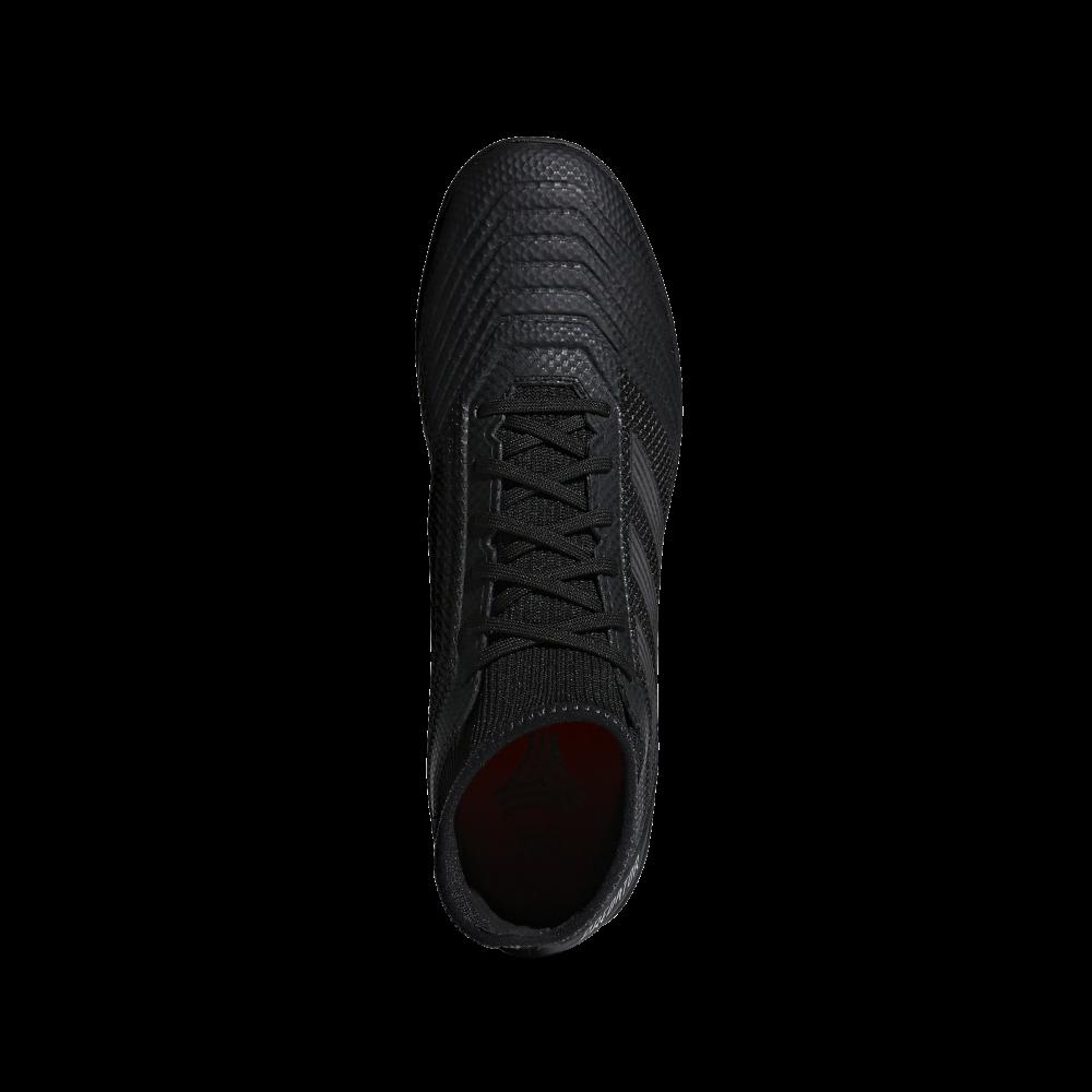 adidas Predator Tango 18.3 TF in Black  2e86fd4d5c
