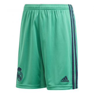 Real Madrid 3rd Junior Short 2019/2020