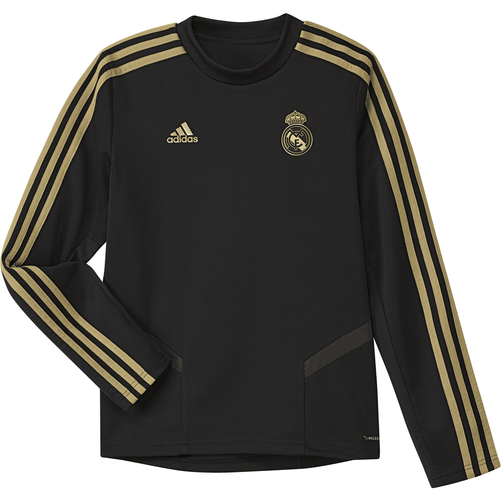 8654f0998dc Adidas Real Madrid Boys Training Top 2019/2020 - Adidas from Excell Sports  UK