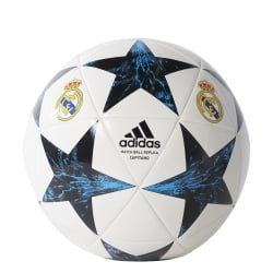 Real Madrid Finale 17 Capitano Ball