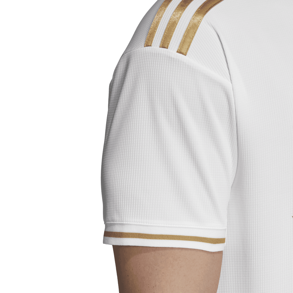 low cost 8f297 2a69a Adidas Real Madrid Home Mens Jersey 2019/2020 - Adidas from ...