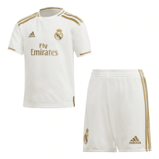 Real Madrid Home Mini Kit 2019/2020