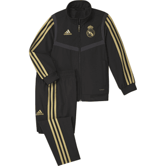 Real Madrid Infant Presentation Suit