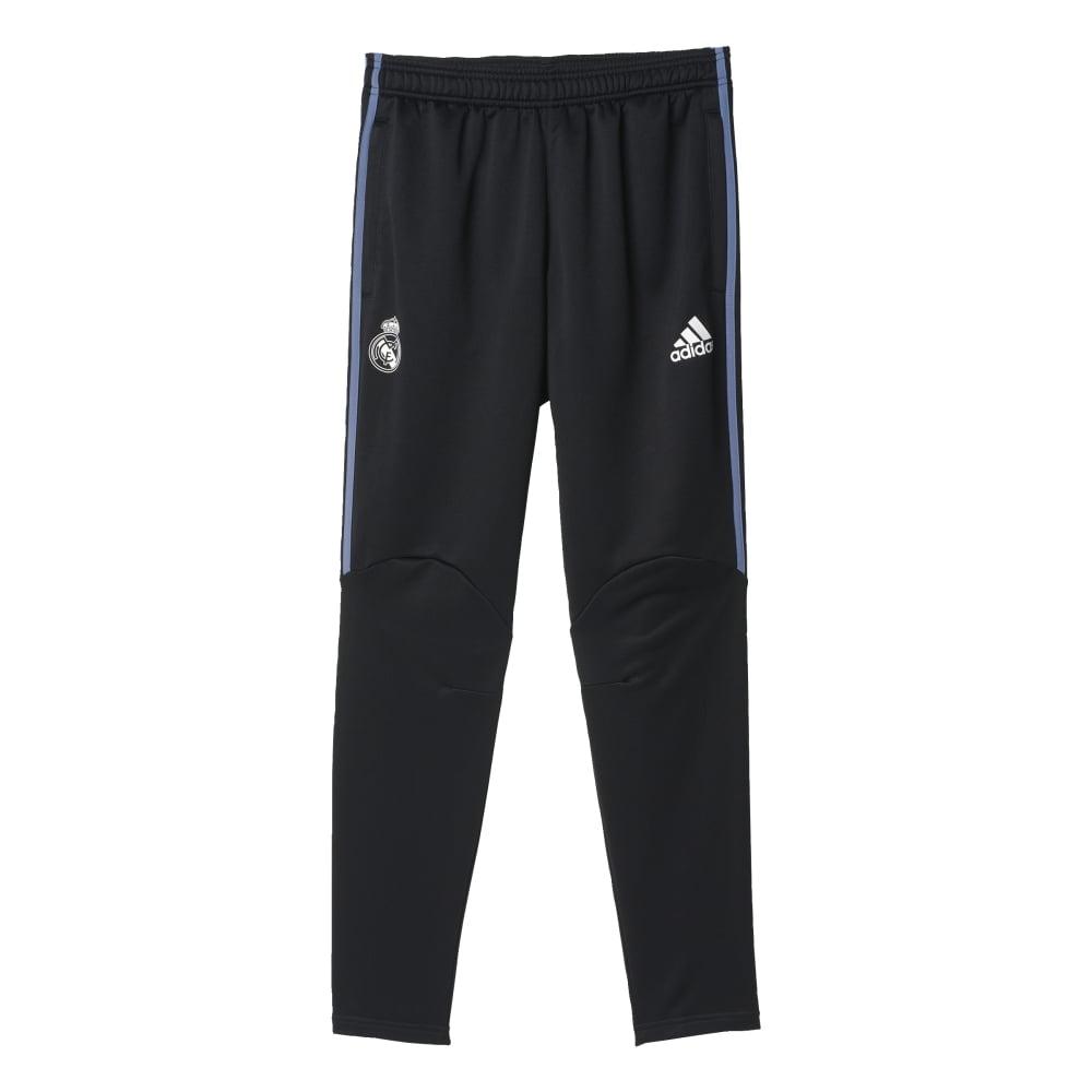 ... Adidas Real Madrid Mens Presentation Pant ...