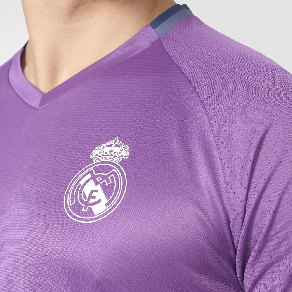 competitive price 9e658 33793 Adidas Real Madrid Mens Training Jersey