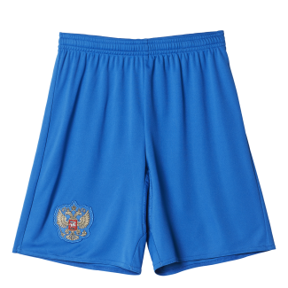 Russia Away Junior Short 2016