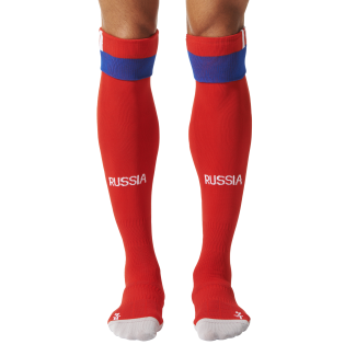 Russia Away Sock 2016