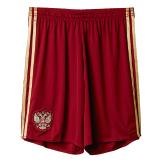 Russia Home Mens Short 2016