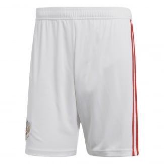 Russia Home Mens Short 2018