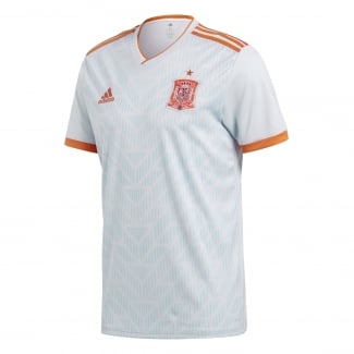 finest selection 1aa0d 0ffdb Spain Football Kit   Spain Kit   Excell Sports