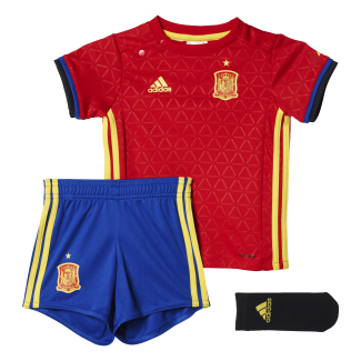 Spain Home Baby-Kit 2016