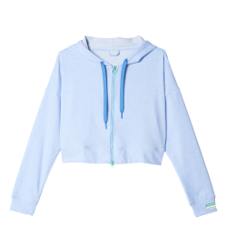 STELLASPORT Womens Zip Up Hoody