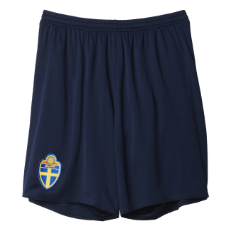 Sweden Away Mens Short 2016