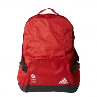 Team GB Performance Backpack