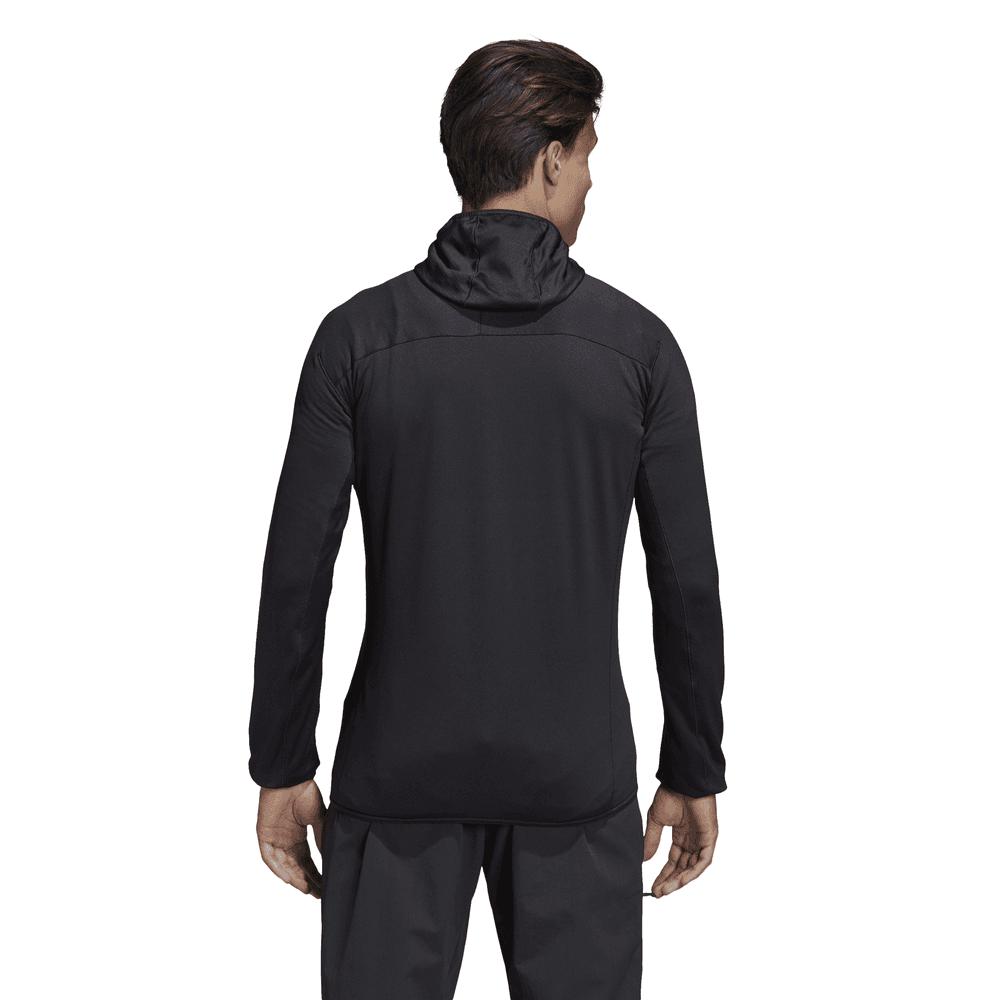 pelota envidia explosión  Adidas Terrex TraceRocker Hooded Fleece - Adidas from Excell Sports UK