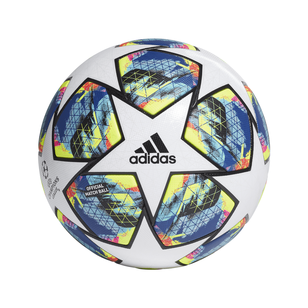 29079edd1 Adidas UEFA Champions League Final Official Match Ball - Adidas from Excell  Sports UK