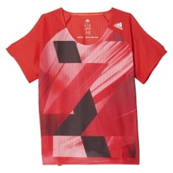 Womens adizero Short Sleeve Tee