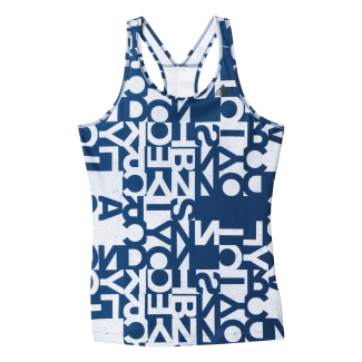 Womens All Over Print Tank