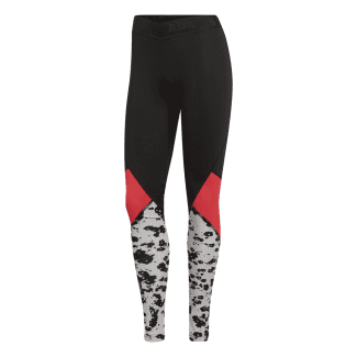 Womens Alphaskin Sport Iteration Long Tights