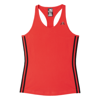 Womens Basic 3 Stripes Tank