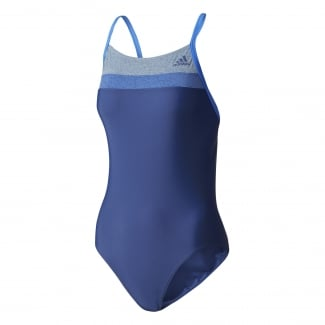 Womens Colorblock Swimsuit
