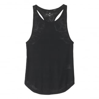 Womens Deep Armhole Tank Top