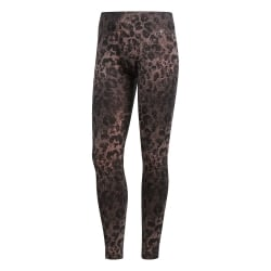 Womens Essentials All Over Printed Tight
