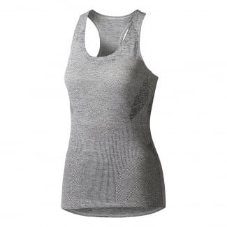 Womens Jacquard Tank Top