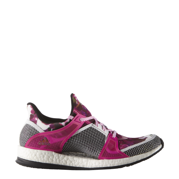 adidas Womens Pure Boost X