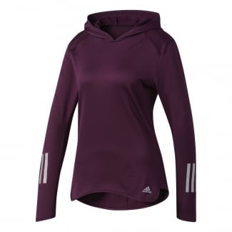 Womens Response Climawarm Hoodie