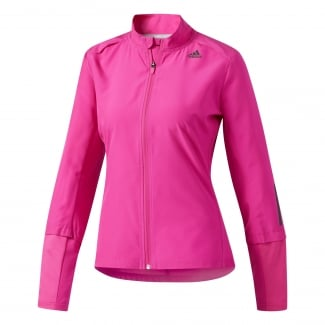 Womens Response Wind Jacket