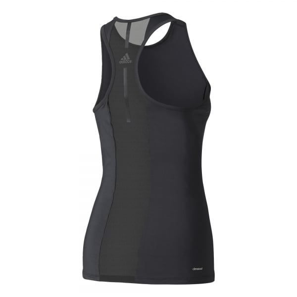 Adidas Womens Speed Tank Top