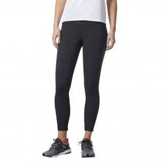 Womens Supernova 7/8 Printed Tight