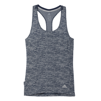Womens Supernova Fitted Tank
