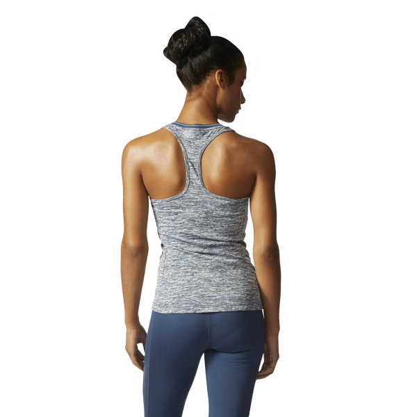 Adidas Womens Supernova Fitted Tank