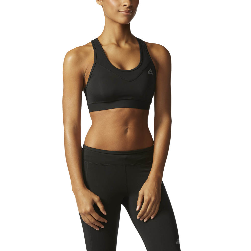 ... Adidas Womens Techfit Bra ...