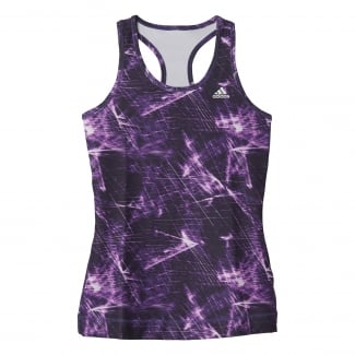 Womens Techfit Solid Tank Top