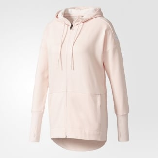 Womens Timeout Hoodie